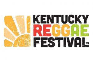 הלוגו של - פסטיבל הרגיי של קנטאקי  - צילום: www.kentuckyreggaefestival.com