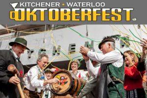אוקטוברפסט באזור קיצ'נר-ווטרלו - צילום: www.oktoberfest.ca