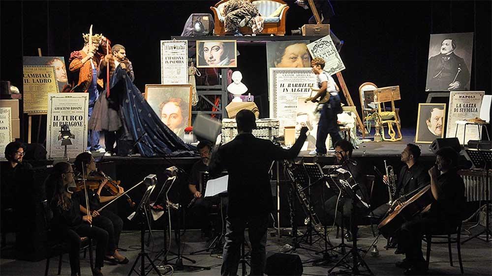 פסטיבל המוזיקה של פירנצה - מאיו מוסיקלה פיורנטינו - צילום: www.maggiofiorentino.com