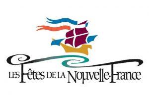 כרזת פסטיבל צרפת החדשה בקוויבק סיטי - Photo by: www.nouvellefrance.qc.ca