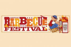 פסטיבל הברביקיו של העיר לקסינטון  - צילום:  barbecuefestival.com