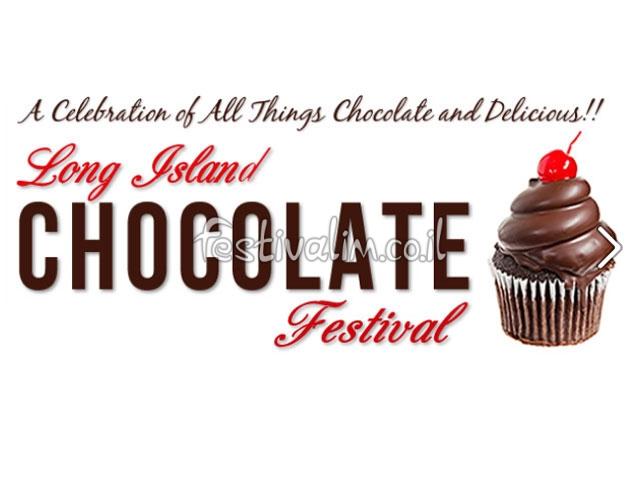 פסטיבל השוקולד של לונג-איילנד - צילום: lichocfest.com/027