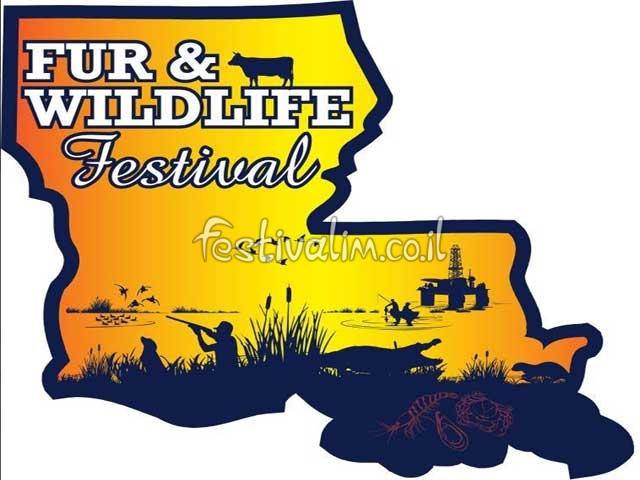 פסטיבל הטבע והפרווה - תמונה: lafurandwildlifefestival.com