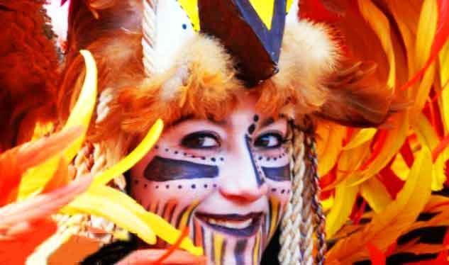 קרנבל מלטה - צילום: www.visitmalta.com