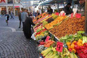 שוק בשוודיה - צילום באדיבות: © CarniFest Online