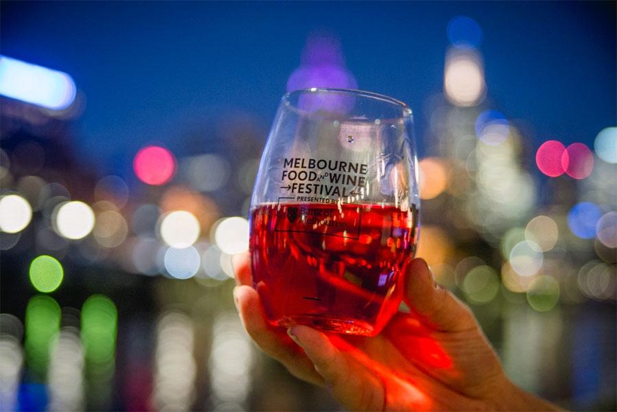 פסטיבל היין והאוכל של מלבורן - צילום: Theresa Harrison [By www.melbournefoodandwine.com.au]