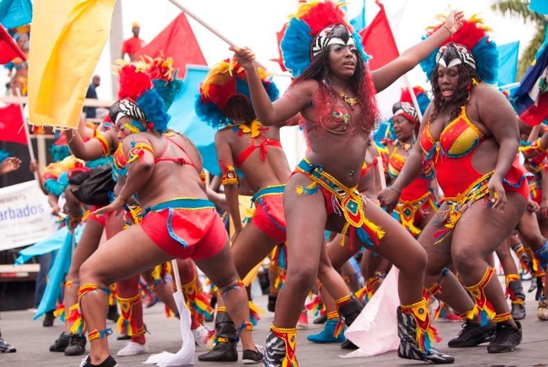 צילום: www.miamibrowardcarnival.com