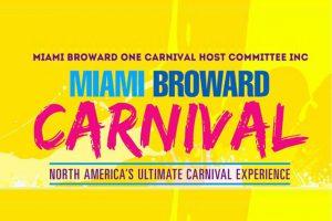 כרזת קרנבל ברוורד מיאמי - צילום: www.miamibrowardcarnival.com