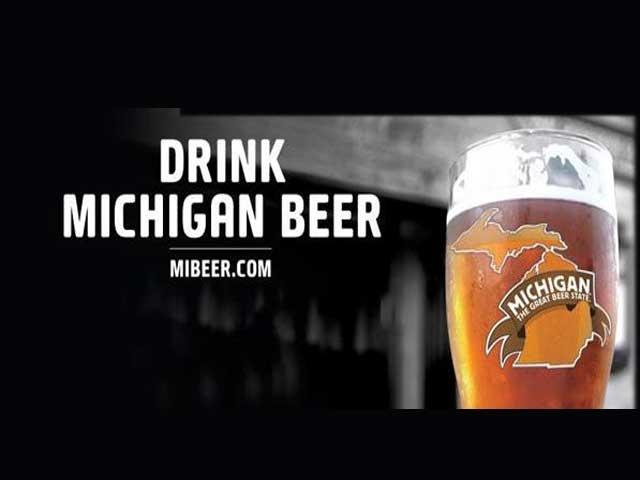 איגוד מבשלות הבירה של מישיגן - www.mibeer.com :צילום
