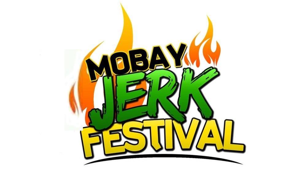 כרזת פסטיבל ג'ֶרק מונטגו ביי - צילום: montegobayjerkfestival.com