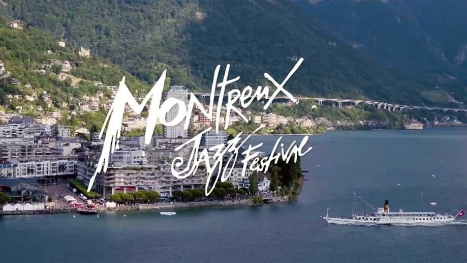פסטיבל הג'אז של העיר השוויצרית מוֹנטרֶאו - צילום:  www.montreuxjazzfestival.com
