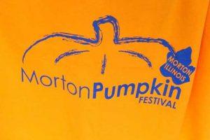 פסטיבל הדלעות של העיר מורטון באילינוי  - צילום: www.mortonpumpkinfestival.org