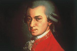 W.A.M - זלצבורג - Wolfgang Amadeus Mozart