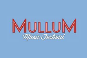 כרזת פסטיבל המוזיקה מולום - צילום: www.mullummusicfestival.com