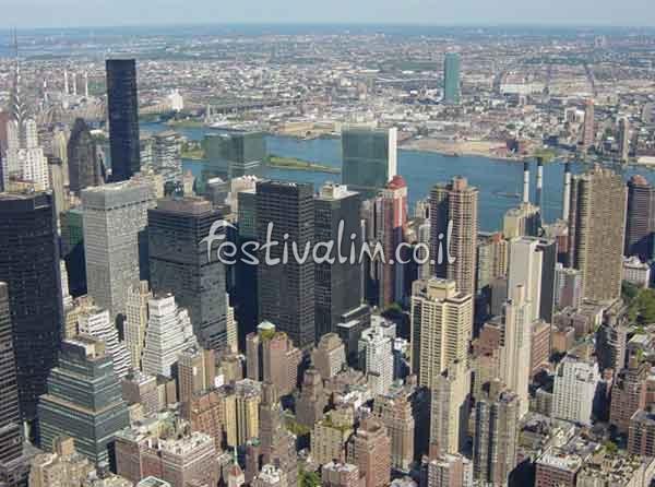 ניו יורק - צילום: באדיבות  CarniFest.com