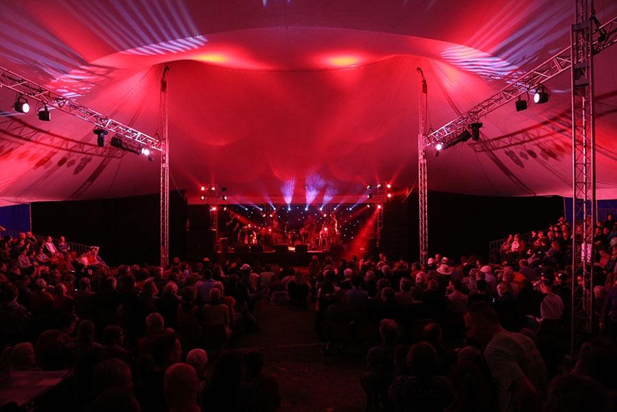 פסטיבל הפולקלור הלאומי - צילום: folkfestival.org.au