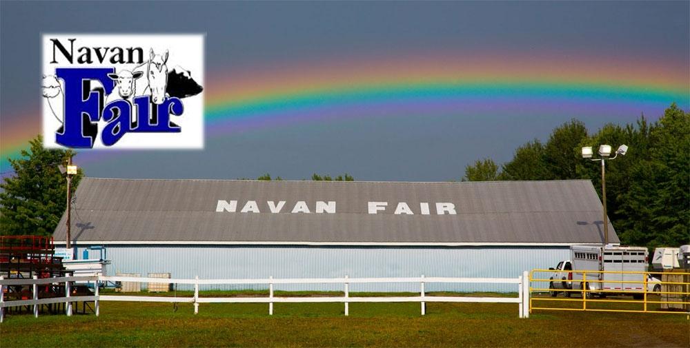 פסטיבל ויריד נבאן - צילום: www.navanfair.com