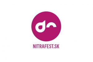 פסטיבל התיאטרון של ניטרה - לוגו