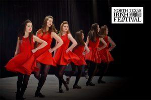 הפסטיבל האירי של צפון טקסס - צילום: North Texas Irish Festival - WindusWong - www.NTIF.org