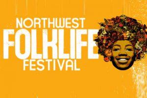פסטיבל נורס ווסט פולק לייף - צילום: www.nwfolklife.org