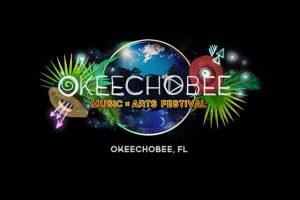 פסטיבל אוקיצ'ובי למוזיקה ואומנות - http://okeechobeefest.com : צילום