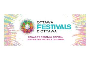 כרזת פסטיבלי אוטווה - צילום: www.ottawafestivals.ca
