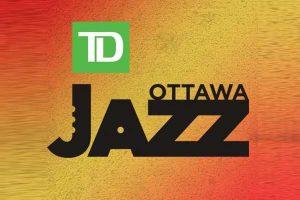 הלוגו של פסטיבל הג'אז של אוטווה - Photo by: ottawajazzfestival.com