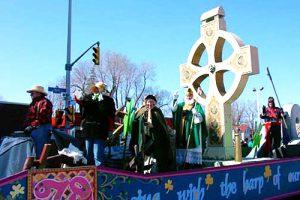 הפסטיבל האירי של אוטווה  - צילום: www.ottawafestivals.ca