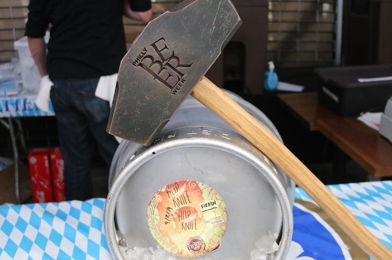שבוע הבירה של פילדלפיה - צילום:  www.phillybeerweek.org