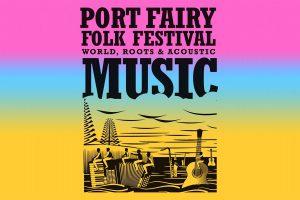 פסטיבל הפולקלור של פורט פיירי - צילום: www.portfairyfolkfestival.com