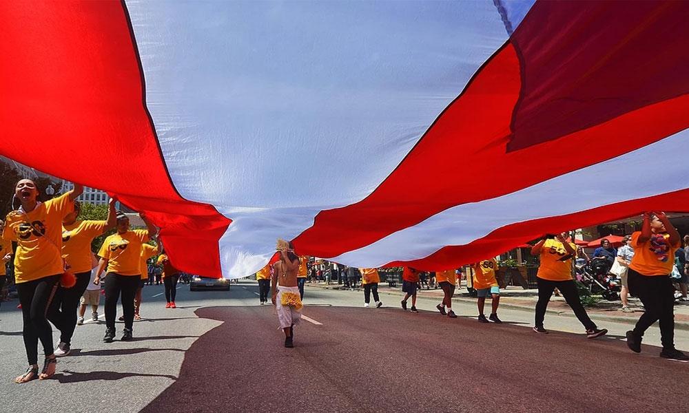 הפסטיבל הפורטו-ריקני של מסצ'וסטס [במצצעד] - צילום: www.puertoricanfestivalofma.org