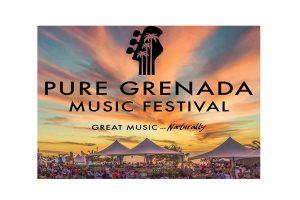 כרזת פסטיבל גרנדה פיור מיויק - צילום: www.grenadamusicfestival.com