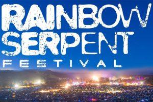 פסטיבל קשת הענן השטנית - צילום: www.rainbowserpent.net