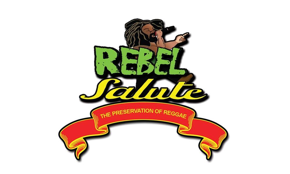 כרזת פסטיבל הרגיי רבל סאלוט  - צילום: www.rebelsalutejamaica.com