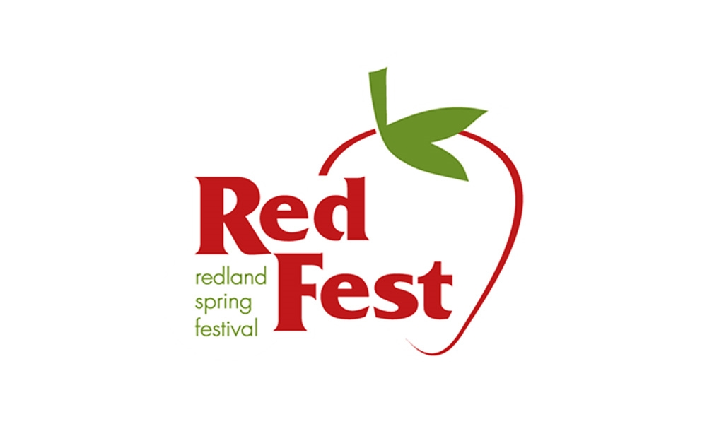 הלוגו של פסטיבל רד פסט - צילום: www redfest.com.au