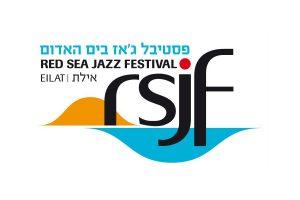 כרזת פסטיבל ג'אז בים האדום - צילום: redseajazz.co.il