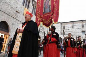 תהלוכה נוצרית - צילום: Marcello Migliosi [Via pixabay.com]
