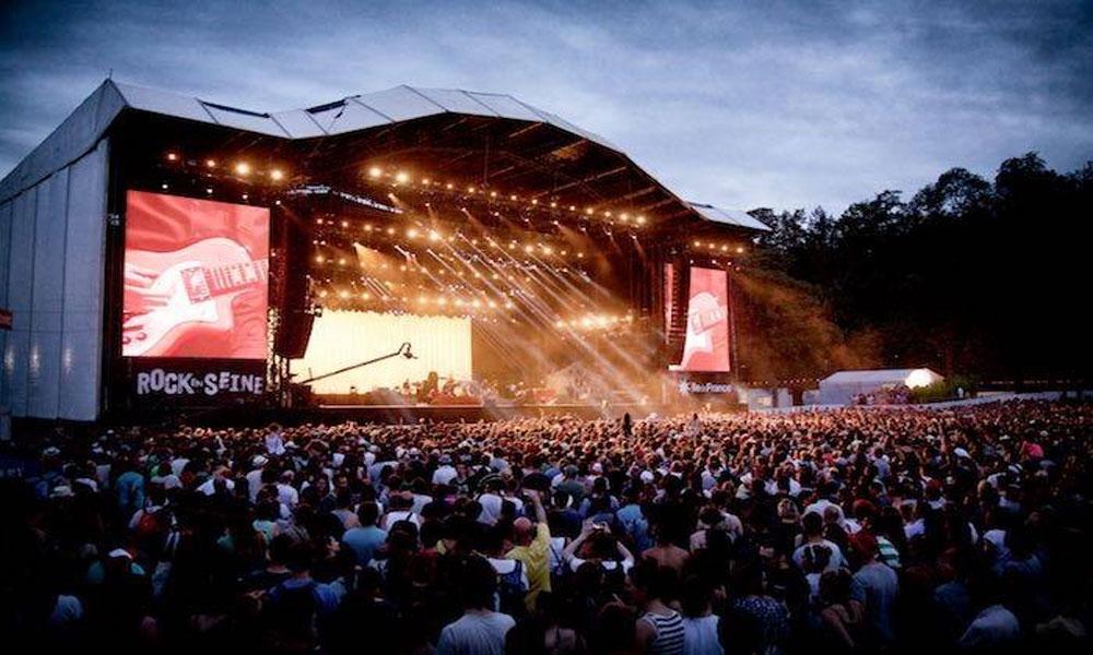 רוק אן סיין - צילום: www.facebook.com/rockenseine