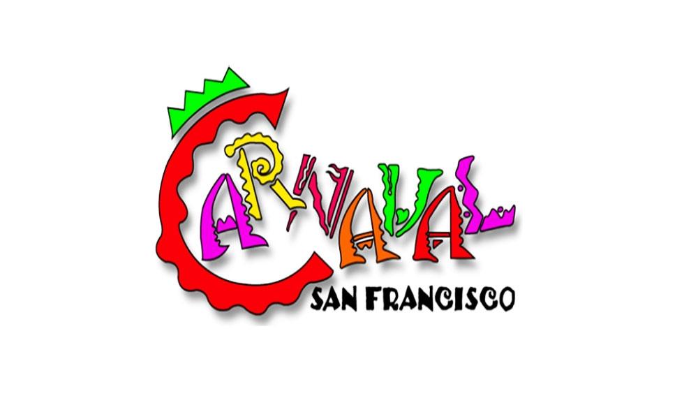 לוגו - קרנבל סן פרנסיסקו  - צילום: www.carnavalsanfrancisco.org