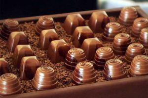 סלון השוקולד של סן פרנסיסקו - צילום: Photo by: www.sfchocolatesalon.com