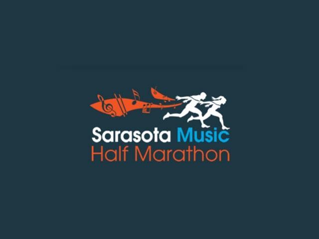 חצי מרתון ומוזיקה בעיר סרסוטה - צילום:  www.sarasotahalf.com