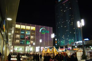 קניות חג המולד בברלין - צילום באדיבות: © CarniFest Online