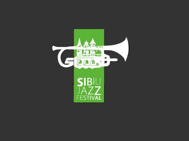 פסטיבל הג'אז של סיביו - רומניה - לוגו