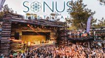 פסטיבל סונוס, קרואטיה - צילום: Sonus Festival