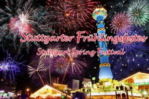 פסטיבל האביב של שטוטגרט - mhkuo: www.stuttgarter-fruehlingsfest.de