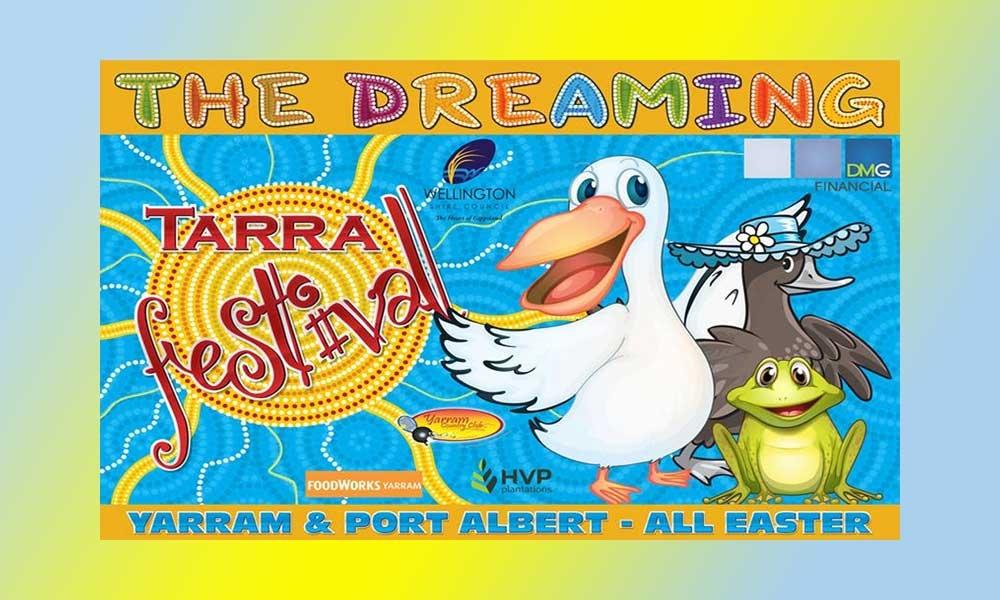 צילום: www.tarrafestival.com.au