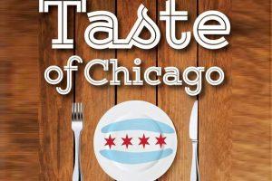 פסטיבל טעמי שיקגו  - צילום: www.cityofchicago.org