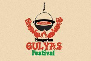 הלוגו של פסטיבל הגולש ההונגרי של נורידג' אילינוי  - Photo by: www.gulyasfestival.com