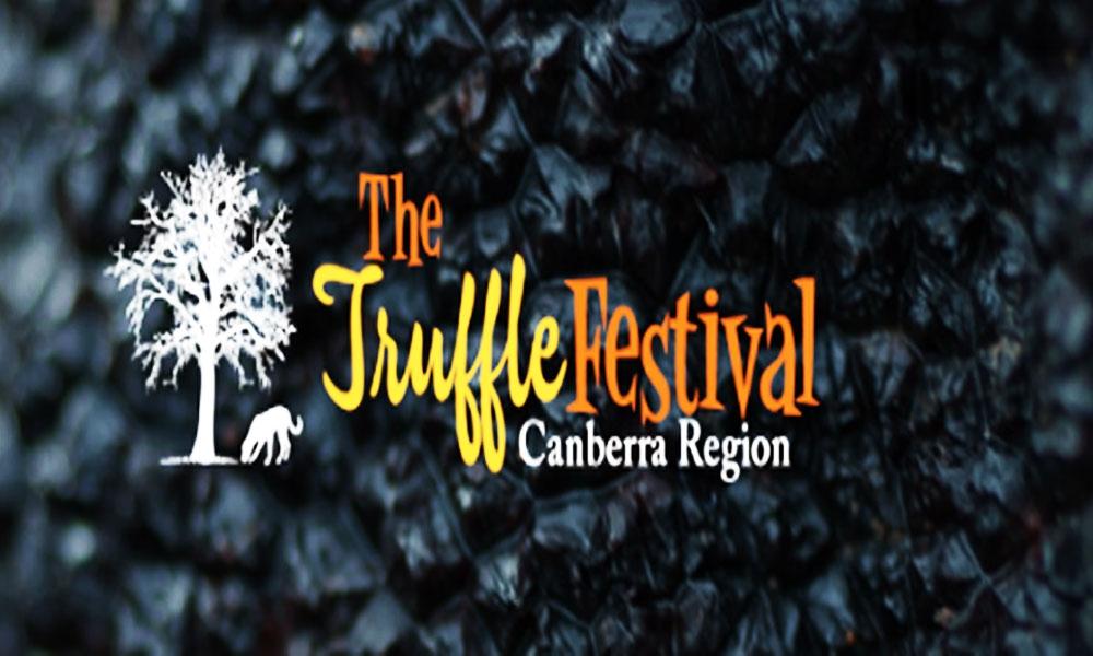 פסטיבל הפטריות של אזור קנברה - צילום: www.trufflefestival.com.au