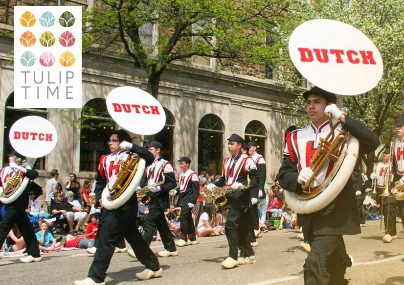 פסטיבל זמן הצבעוני  - צילום: www.tuliptime.com